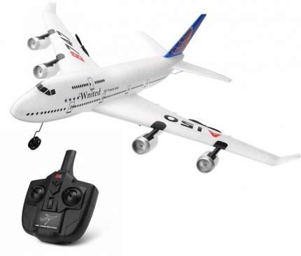 Радиоуправляемый самолет B747 XK A150 2.4G RTF, A150-B747