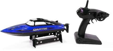 Радиоуправляемый катер HENDEE Blue Shadow Storm (32 см, 25 км/ч), 2008