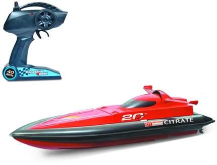 Радиоуправляемый катер Create Toys Red Fierce (80 см, 15 км/ч), CT-3332K-RED