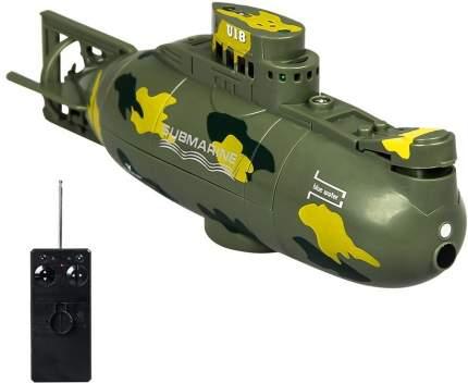 Радиоуправляемая подводная лодка Green Nuclear Submarine, CT-3311M-GREEN