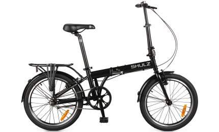 Велосипед Shulz Max  (2021) (One size)