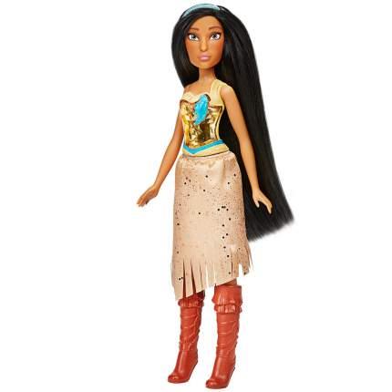 Кукла Disney Princess Покахонтас F0904ES2