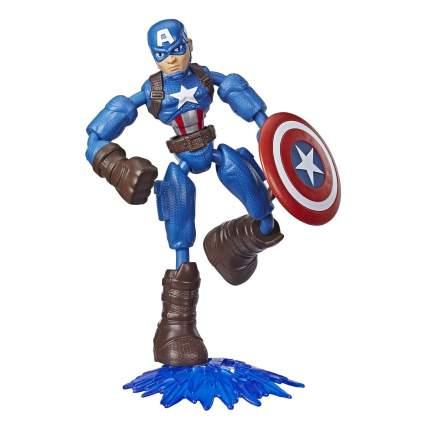 Avengers 15 см, Бенди, Мстители, Капитан Америка