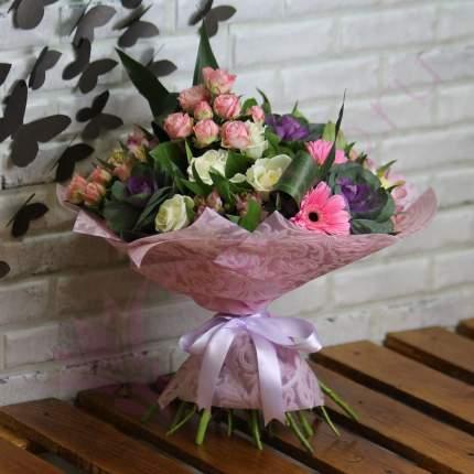 Букет FlorPro Цветочный рай