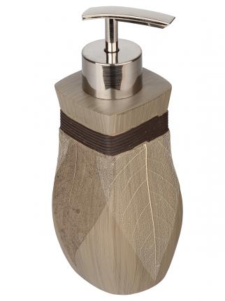 Дозатор для жидкого мыла Прима Верде Raindrops GG003A