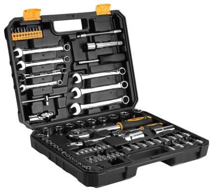 Набор инструментов DEKO DKAT82 (82 предмета)