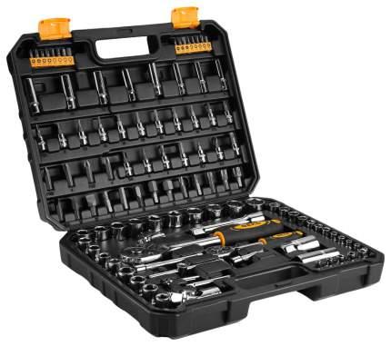 Набор инструментов для авто DEKO DKAT108 (108 предметов)