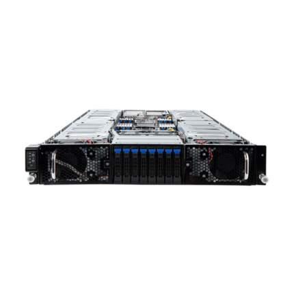 Серверная платформа GIGABYTE G291-2G0 Black