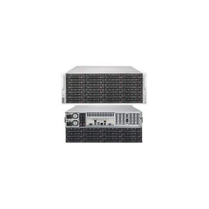 Серверная платформа Supermicro SSG-5049P-E1CTR36L