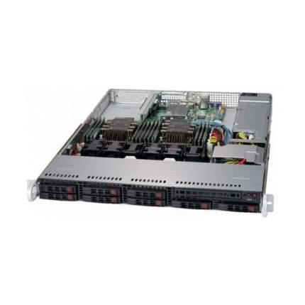 Серверная платформа Supermicro SYS-1029P-WT Black