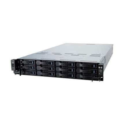 Серверная платформа ASUS RS520-E8-RS12-EV2/WOD/2CEE/EN Black