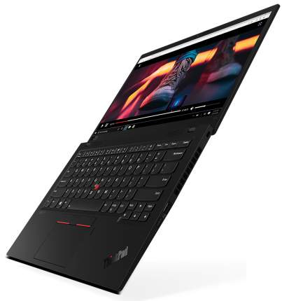 Ноутбук Lenovo ThinkPad X1 Carbon (Gen 8) (20U9004ERT)