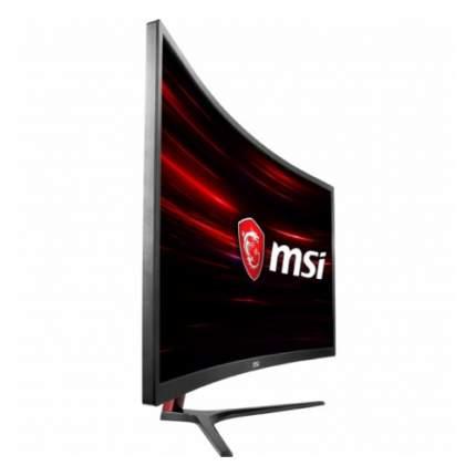 """Монитор MSI 34"""" MSI Optix MAG341CQ Black-Red"""