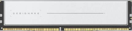 Оперативная память Gigabyte 64GB Gigabyte DDR4 3200 DESIGNARE Silver Gaming Memory