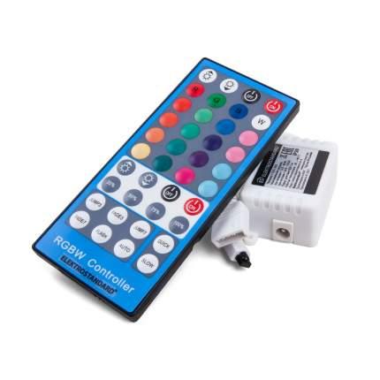 Контроллер Elektrostandard для светодиодной ленты 5050+5050 24V 60Led 10W IP20 RGBW