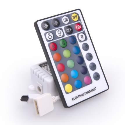 Контроллер Elektrostandard для светодиодной ленты RGBWW c ПДУ 5050+2835+2835 90Led 16W