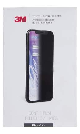 Защитная пленка 3M MPPAP014 для Apple iPhone X/XS 1 шт