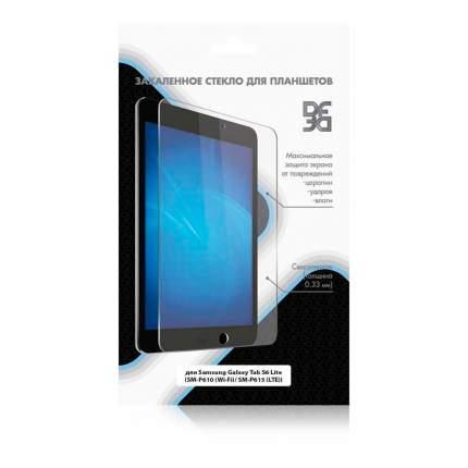 Защитное стекло DF sSteel-75 для Samsung Galaxy Tab S6 Lite 10.4