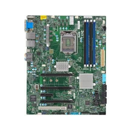 Материнская плата SuperMicro MBD-X11SAT-F