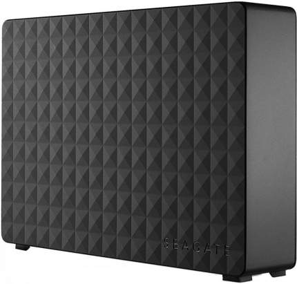 """Внешний диск SSD Seagate 3.5"""" 12TB Expansion (STEB12000400)"""