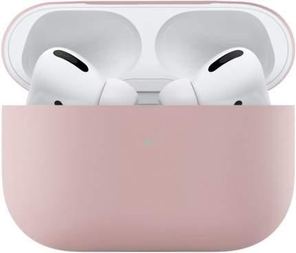 Чехол uBear Touch Case для AirPods Pro Pink