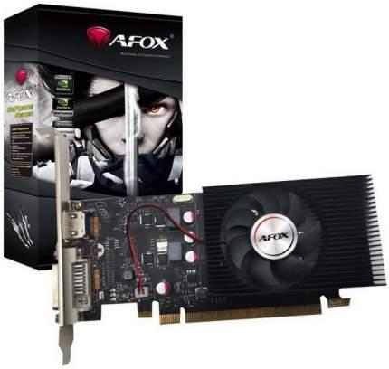 Видеокарта Afox GT1030 2GB AF1030-2048D5L5