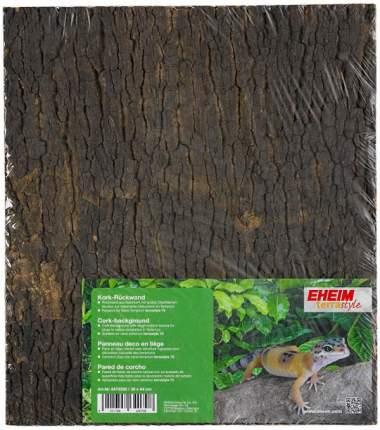 Фон для террариума Eheim , натуральная кора дерева, 39x44 см