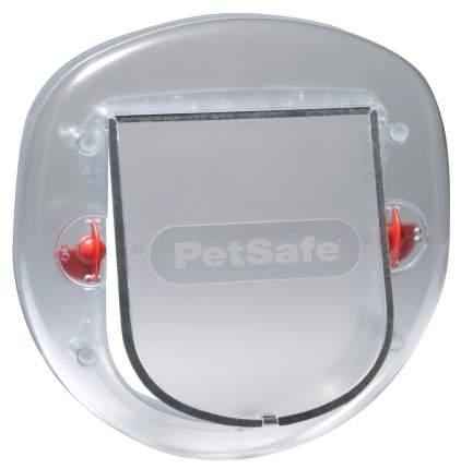 Дверца для кошки, собаки StayWell матовая, 20 х 18 см, прозрачный