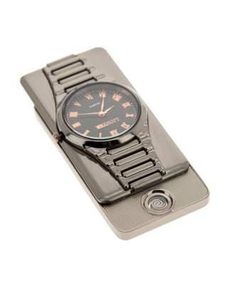 USB-зажигалка La Geer Часы 85649