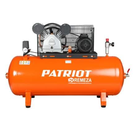 Ременный компрессор Patriot REMEZA Aircast СБ4/Ф-270.LB50