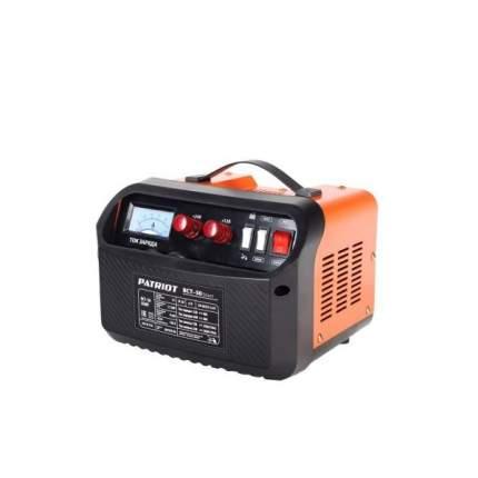 Пускозарядное устройство Patriot BCT- 50 Start 650301552