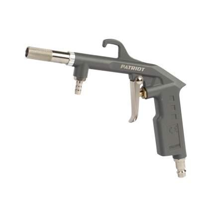 Пистолет пескоструйный Patriot GH 166B (щланг 2 м, производительность 140-300 л/мин,