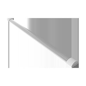 Светильник светодиодный Gauss IP40 1200*76*24мм 36W 3200lm 4000K WLF-2 сталь 1/20