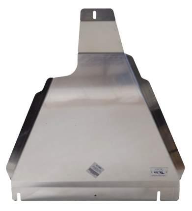 Защита рк АВС-дизайн infiniti qx80 2014- qx56 10-14-/nissan patrol 5.6 2010- 4 мм 15.11abc
