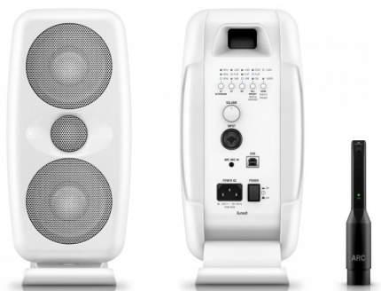 Студийный монитор IK Multimedia iLoud MTM White