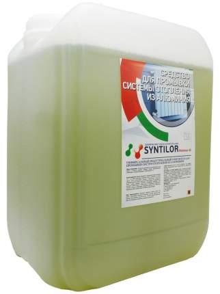 Средство для промывки системы отопления из алюминия SYNTILOR Watesup All 11 кг