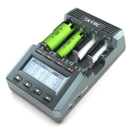 Зарядное устройство Skyrc MC3000 Bluetooth