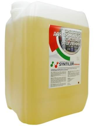 Средство для промывки системы отопления SYNTILOR Watesup 11 кг