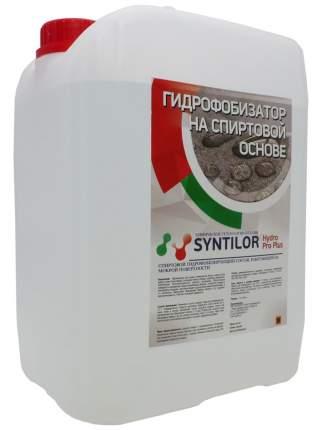 Гидрофобизатор на спиртовой основе SYNTILOR Hydro Pro Plus 5 кг