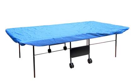 Чехол для теннисного стола DFC п/э, синий, универс. 1005-P