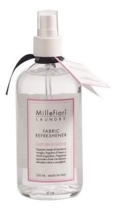 Аромат для тканей Millefiori Milano Шепот водопада 250 мл