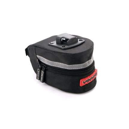 Велосипедная сумка Venzo VZ20-F21T-007 черная