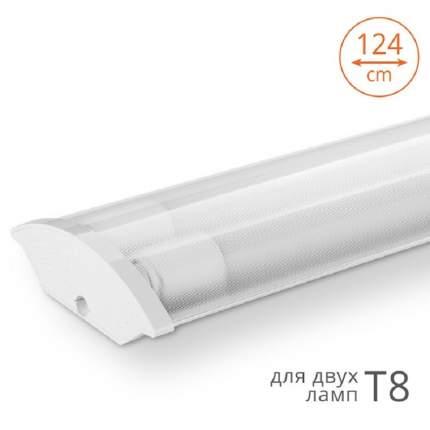 Светодиодный светильник WOLTA LED 2х18Вт 220В IP20 (1265х118мм)