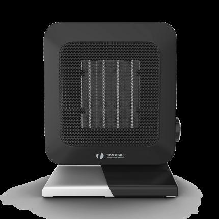 Тепловентилятор Timberk TFH T15NTK серый