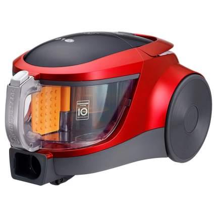 Пылесос LG  VK76A09NTCR Red