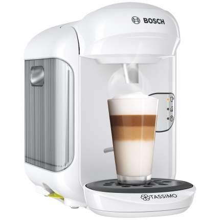 Кофемашина капсульного типа Bosch TAS 1404 VIVY II White