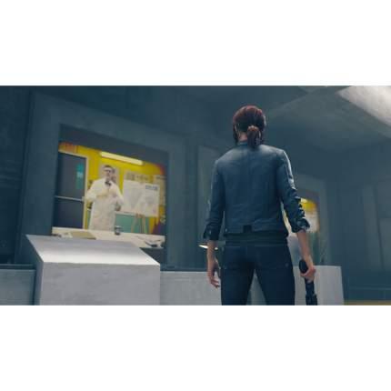 Игра Control для Xbox One