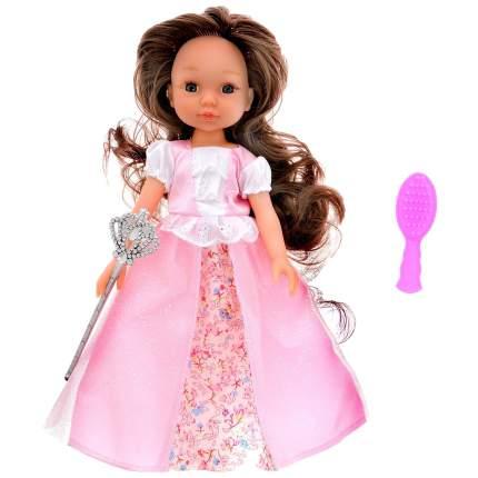 Кукла ABtoys Модница с аксессуарами PT-00370 в ассортименте