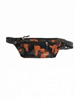 Спортивная сумка Tiko 1800 коричневая камуфляж