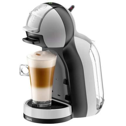 Кофемашина капсульного типа Krups Mini Me KP123B10
